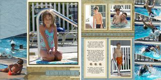 Studio J Layout - Poolside