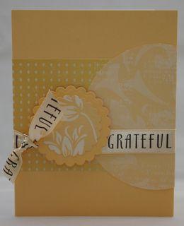 Grateful-KDF