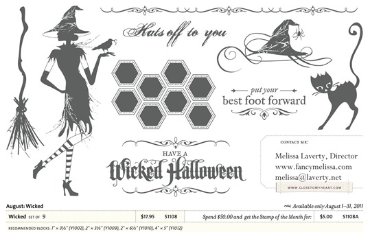 Wicked august sotm